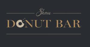 Skovs Donut bar logo