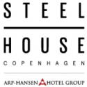 Steel House logo